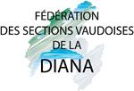 Chasse Diana Vaud Logo